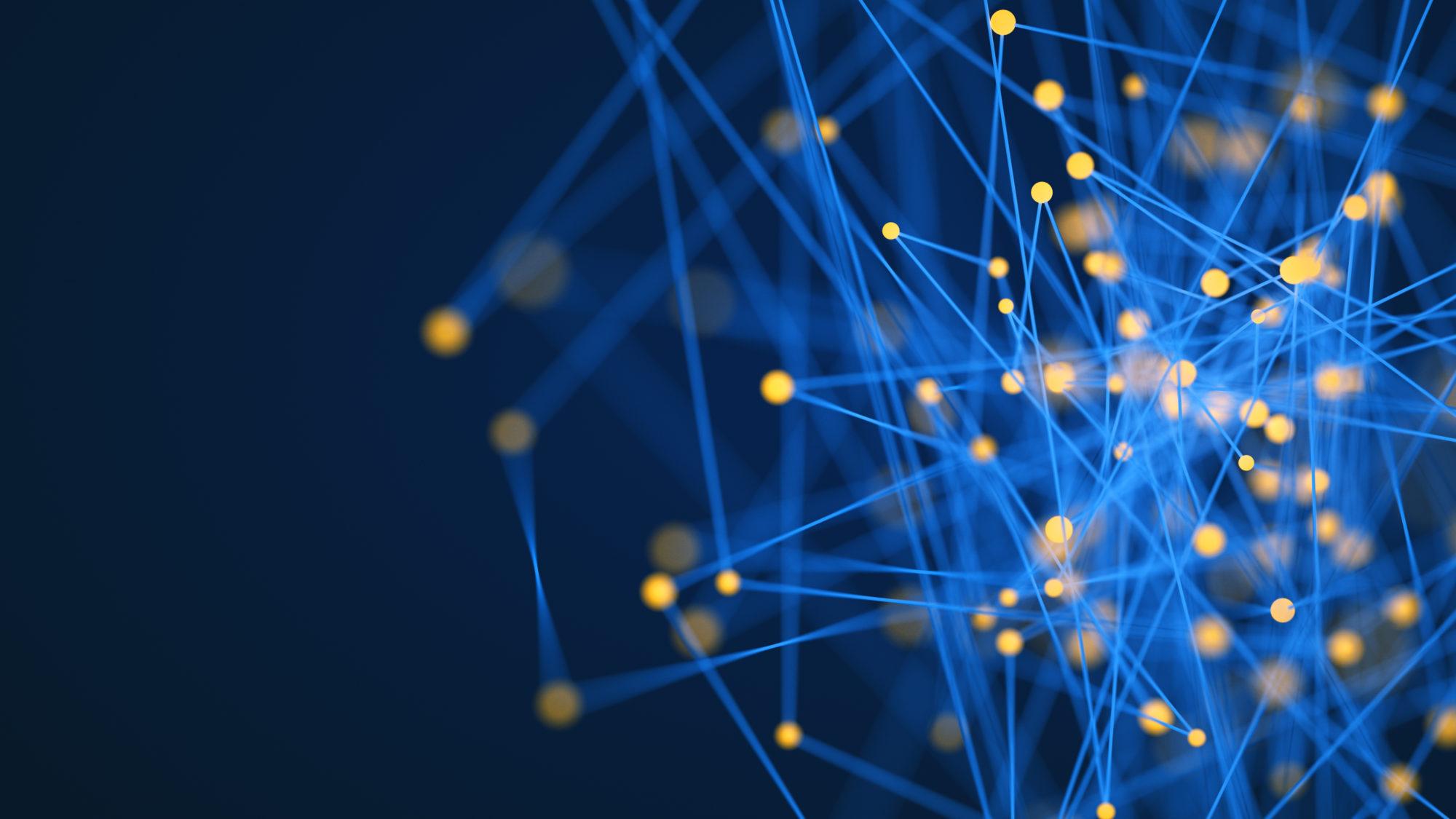 A spectrum of the global digital network integration
