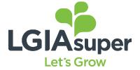 LGIA super logo