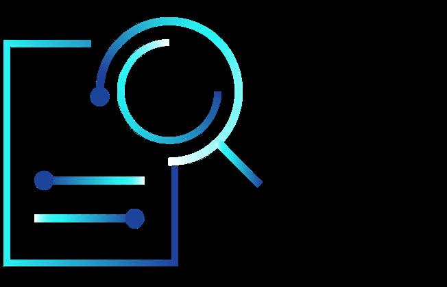 Bravura Solutions create seamless data audits icon