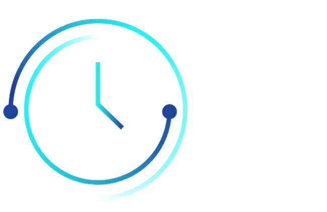Bravura Solutions offer 24 hours support icon